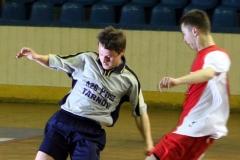 Sekcja futsalu